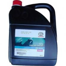 Антифриз Toyota Antifreeze Super Long Life Coolant 5 л (08889-80072)