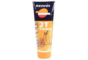 Моторное масло Repsol Moto Town 2T T-125 (RP151X53)
