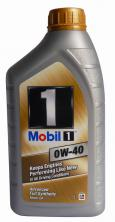 Масло моторное Mobil 1 Like New 0W-40 1 л (Mobil 1 Like New 0W40 1L)