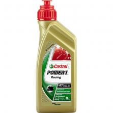 Масло моторное Castrol Power 1 Racing 4T 10W-30 1л