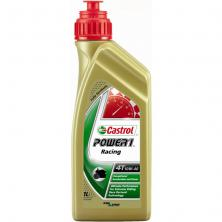 Масло моторное Castrol Power 1 Racing 4T 10W-40 1л