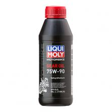 Моторное масло LIQUI MOLY Racing Gear Oil 75W-90 0.5 л (7589)