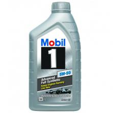 Масло моторное 5W-50 Mobil 1 AFS 1л MOBIL (150037)
