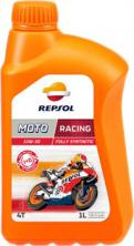 Моторное масло Repsol Moto Racing 4T 10W-50 1 л (RP160P51)