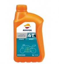 Моторное масло REPSOL MOTO SPORT 4T 20W50, 1л (RP180Q51)