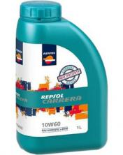 Масло моторное Repsol CARRERA 10W60 CP-1, 1 л (RP050G51)