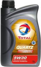 Масло моторное Total Quartz 9000 Energy HKS G-310 5W-30 1L (175392)