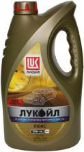 Моторное масло LUKOIL LUXE SAE 10W-40 4L