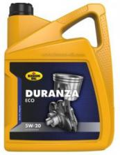 Масло моторное KROON Oil Duranza ECO 5W-20 5л (KL 35173)