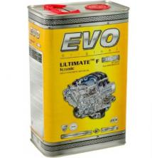 Моторное масло EVO Ultimate LongLife 5W-30 4L