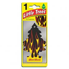 Ароматизатор в автомобиль Little Trees Цитрусовый AMTRALTD (LITTLE TR  CITRUS FLAMES 5GR)