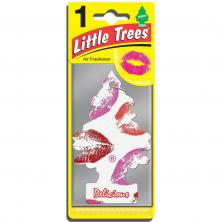 Ароматизатор в автомобиль Little Trees Вкусный AMTRALTD (LITTLE TR DELICIOUS 5GR)