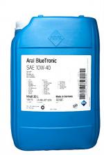 Масло моторное Aral BlueTronic 10W-40, 20л (10487)